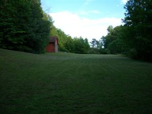Ranch Home w 9.6 Acres in Woodstock GA